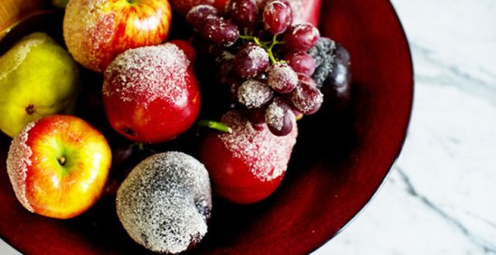 sugaredfruit